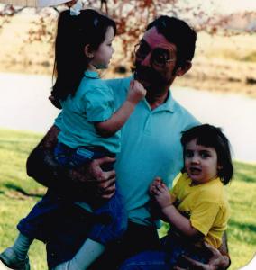 Grandpa and Me 05