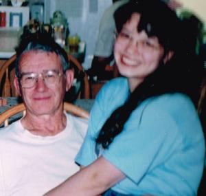 Grandpa and Me 07