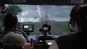 Into the Storm Tornado Ahead