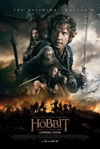 Hobbit Film Poster