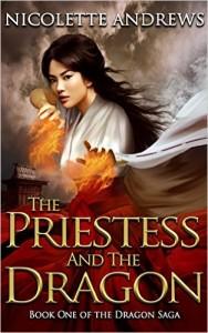 Priestess and Dragon